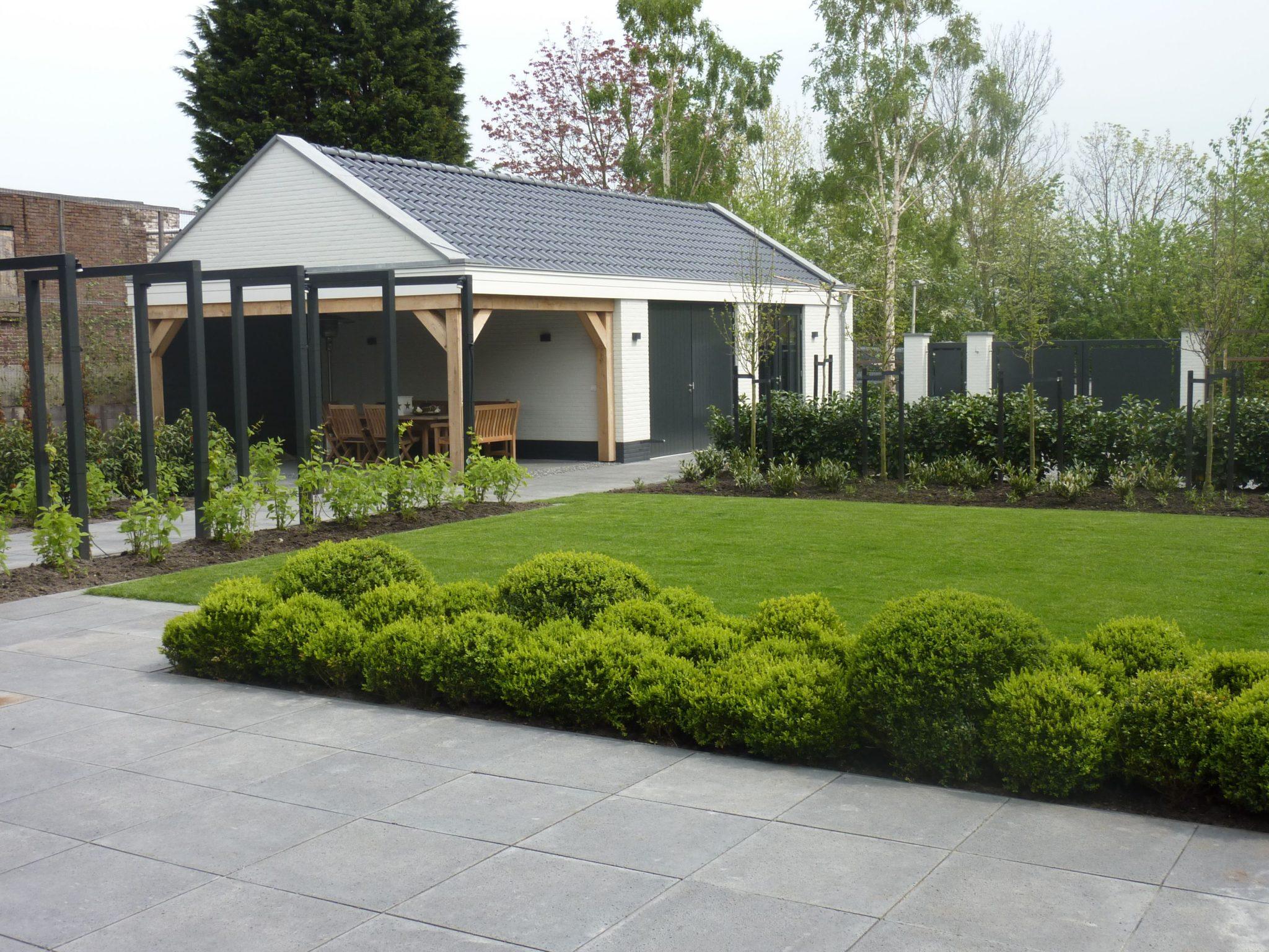 tuin met stijl